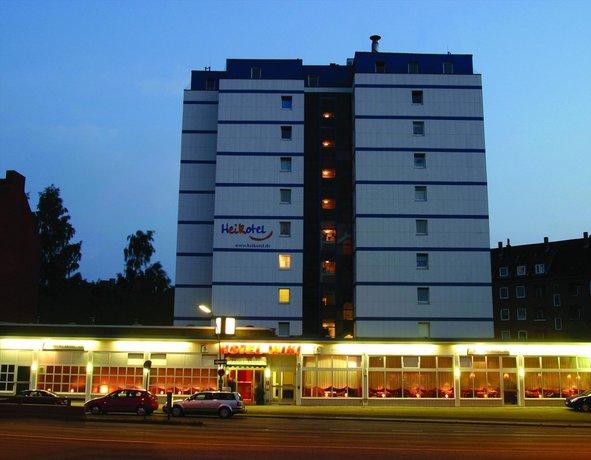 Heikotel - City Nord