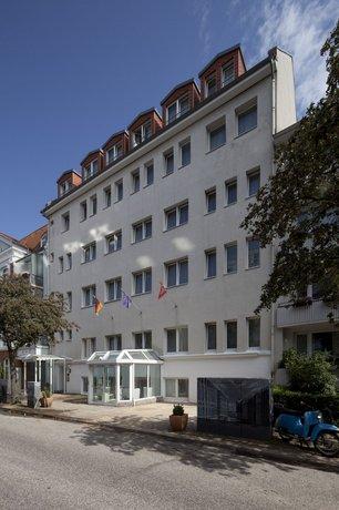 Heikotel Hotel Stadtpark Residenz