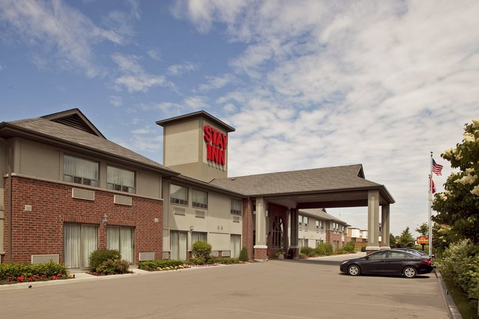 The Stay Inn Etobicoke