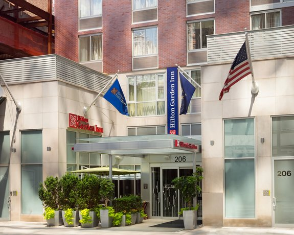 Hilton Garden Inn New York Manhattan Midtown East, New York City   Compare  Deals Nice Ideas