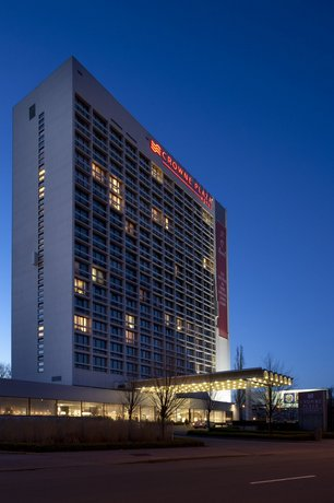 Crowne Plaza Antwerp