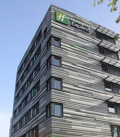 Holiday Inn Express Strasbourg Centre