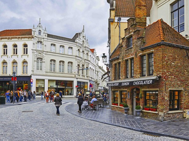 Hotels In Bruges Belgium With Parking