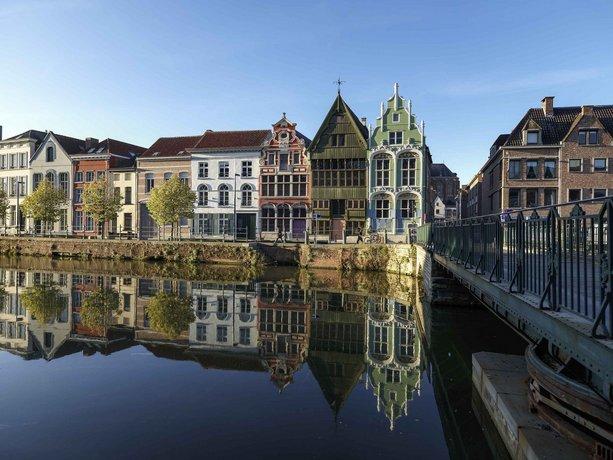 Hotel Novotel Mechelen Centrum