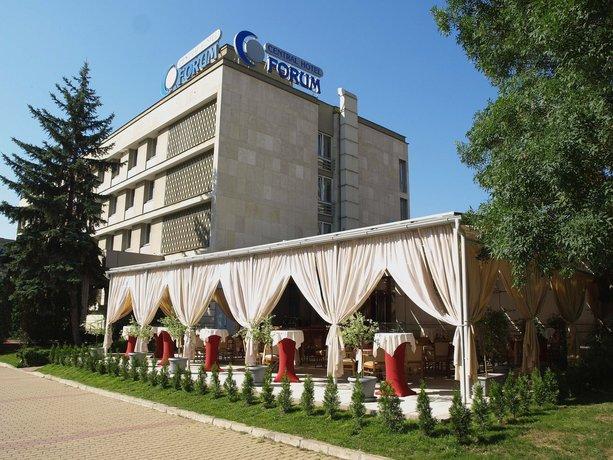 Hotel Forum Sofia