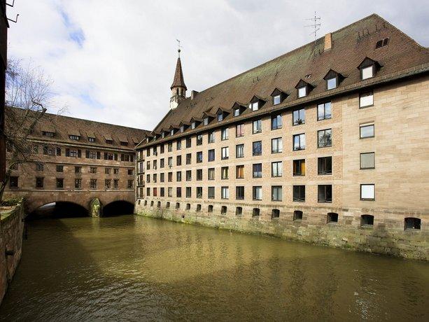 Ibis Nuernberg Hauptbahnhof Hotel
