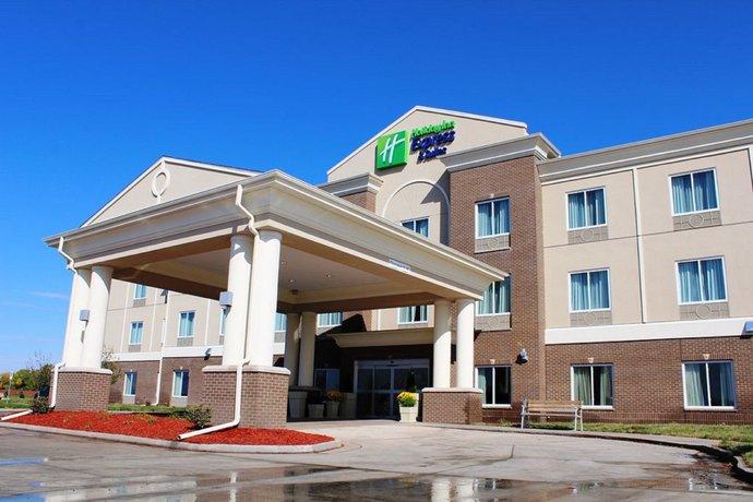 Holiday Inn Express Hotel & Suites Albert Lea - I-35
