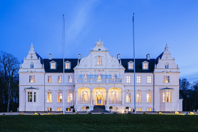 Kokkedal Castle Copenhagen