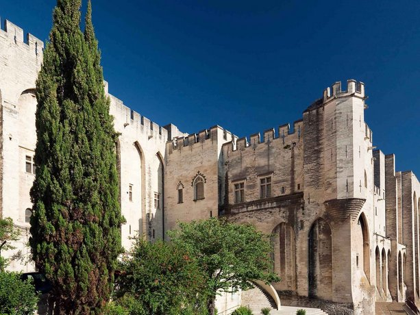 Mercure Avignon Centre Palais des Papes