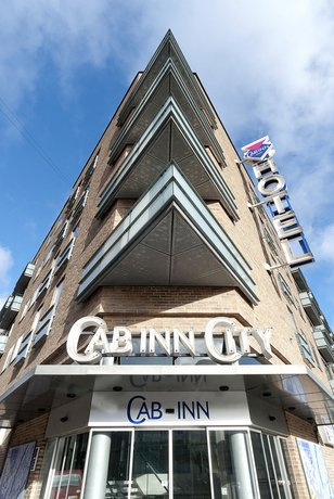 Cabinn City