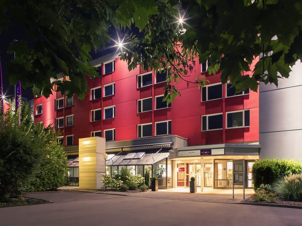 Mercure Hotel Koln West