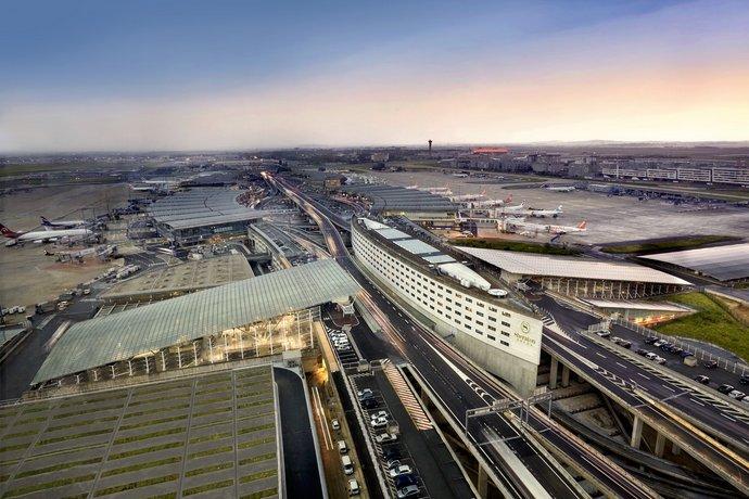 Sheraton Paris Roissy Airport