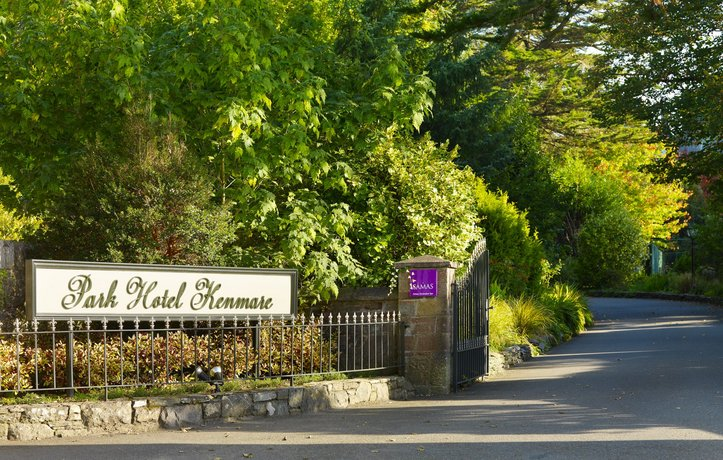 Park hotel kenmare compare deals - Kenmare hotels with swimming pools ...