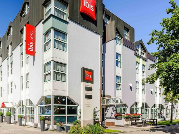 Ibis Munich City North Hotel