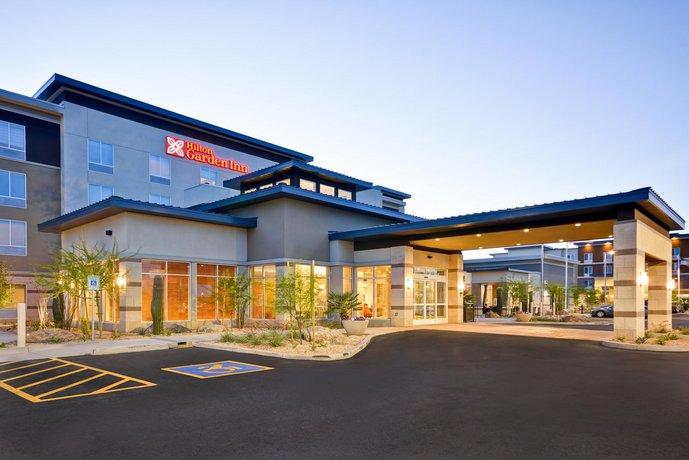Hilton Garden Inn By Hilton Phoenix/Tempe Asu Area Az
