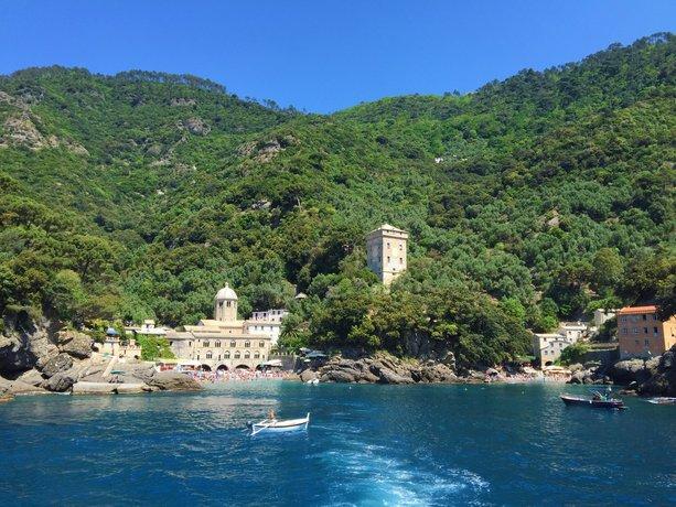 Жемчужина Портофино Eight Hotel Portofino