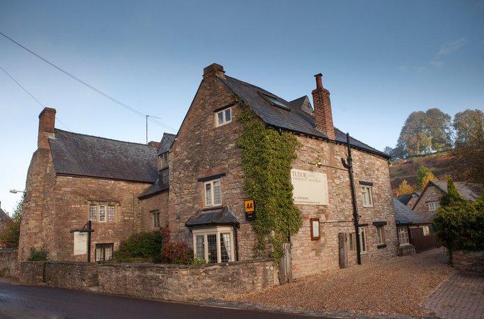 Tudor Farmhouse Hotel