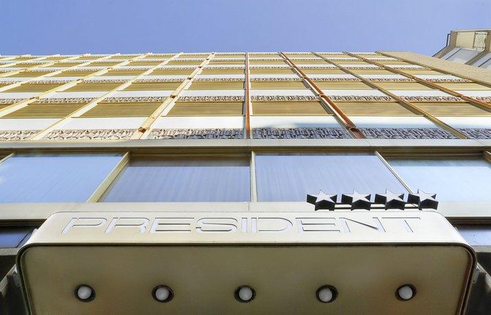Hotel President - Vestas Hotels & Resorts