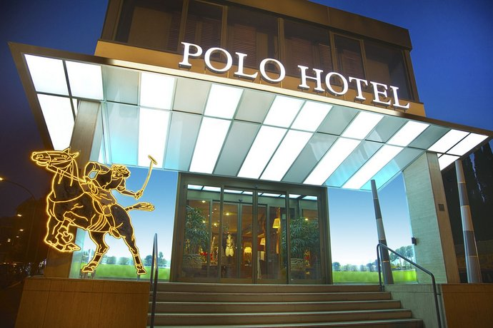 Polo Hotel Rome