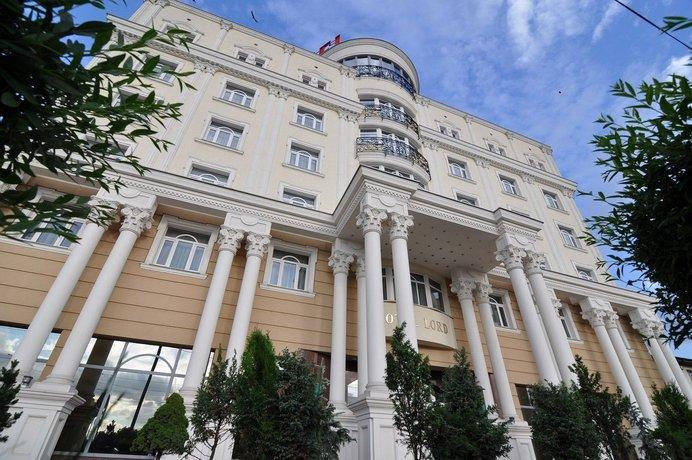 Hotel Lord Warszawa