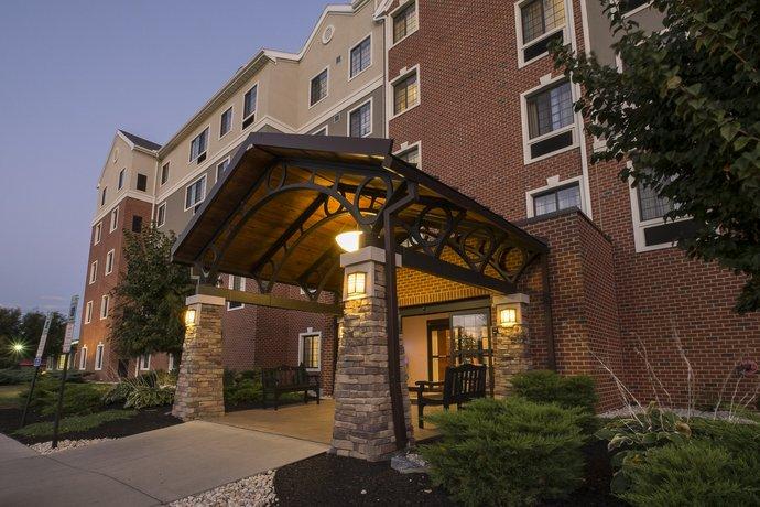 Staybridge Suites Harrisburg-Hershey