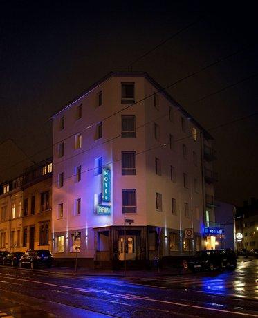 Hotel Aria Frankfurt am Main