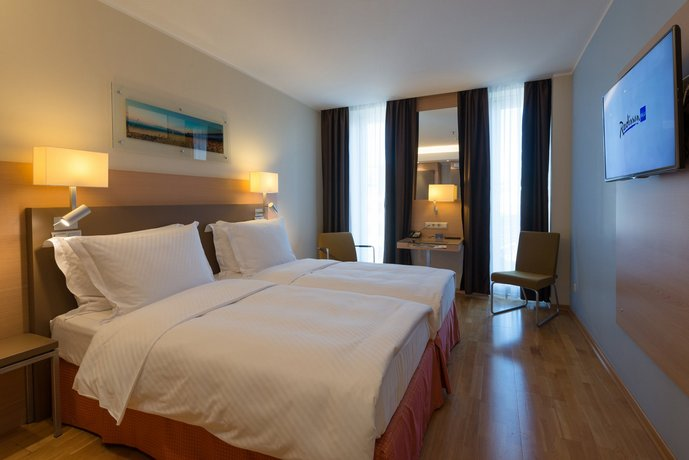 Radisson Blu Latvija Conference & Spa Hotel Riga