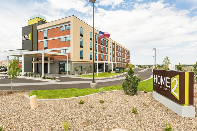 Home2 Suites by Hilton Farmington Bloomfield