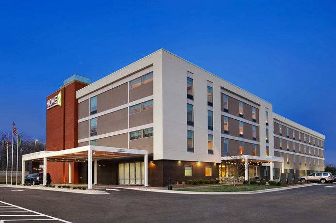Home2 Suites by Hilton Baltimore White Marsh