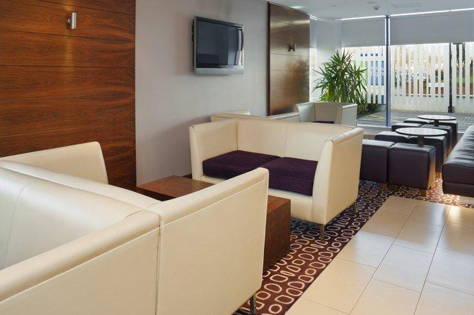 Holiday Inn Meeting Rooms Barnet