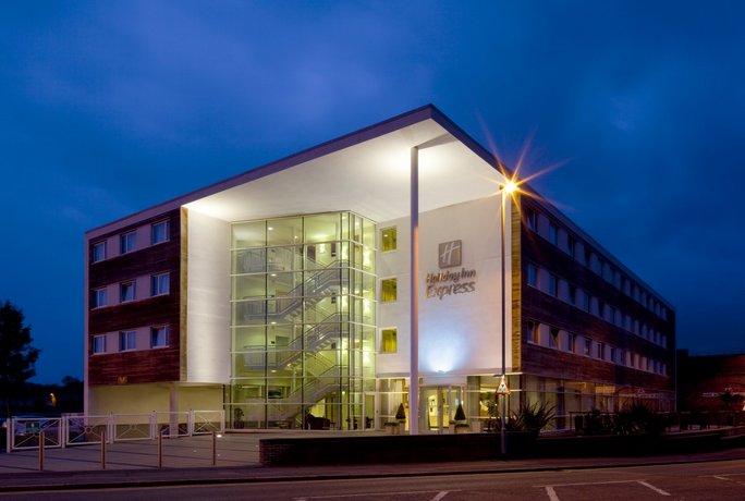 Holiday Inn Express Chester-Racecourse
