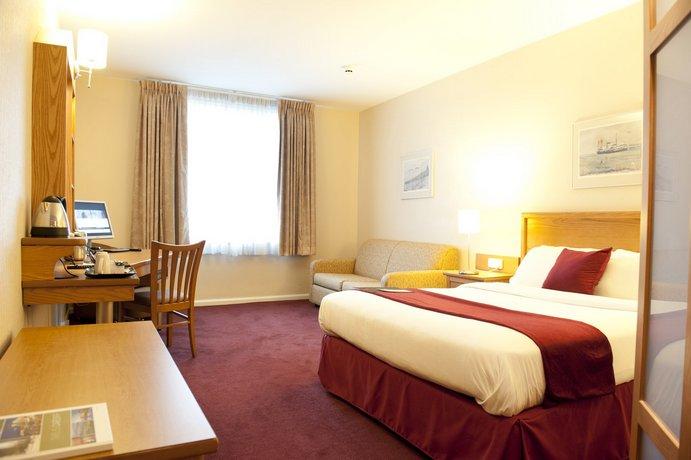 Future Hotel Cardiff Bay