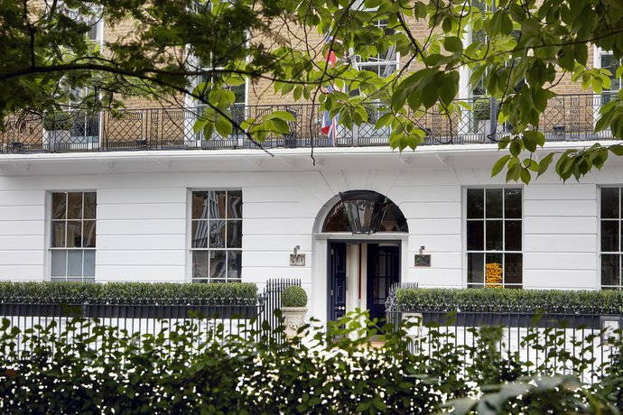Dorset Square Hotel Firmdale Hotels