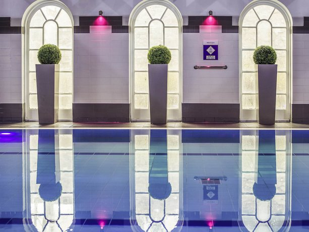 Mercure Exeter Southgate