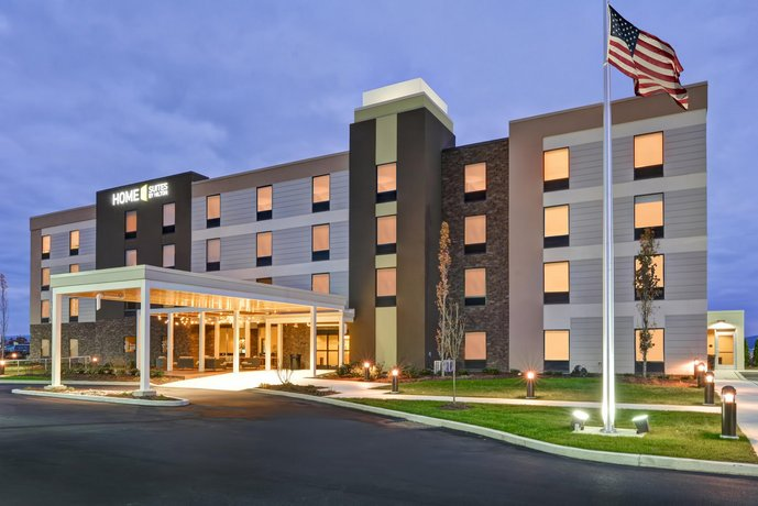 Home2 Suites By Hilton Dickson City Scranton