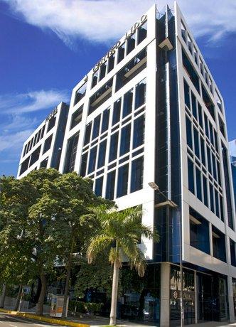 Lidotel Centro Lido Caracas