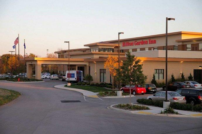 hilton garden inn milwaukee airport compare deals - Hilton Garden Inn Milwaukee Airport