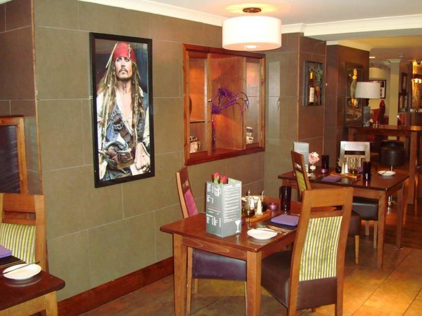 The Kimberley Hotel Harrogate Deals