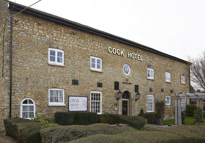 Cock Hotel Stony Stratford
