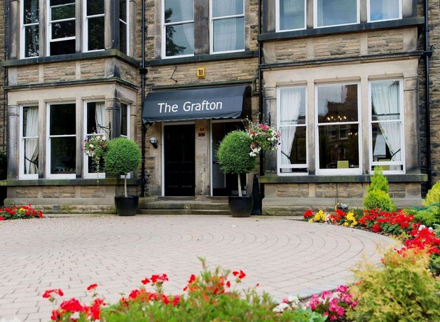 The Grafton Hotel Harrogate