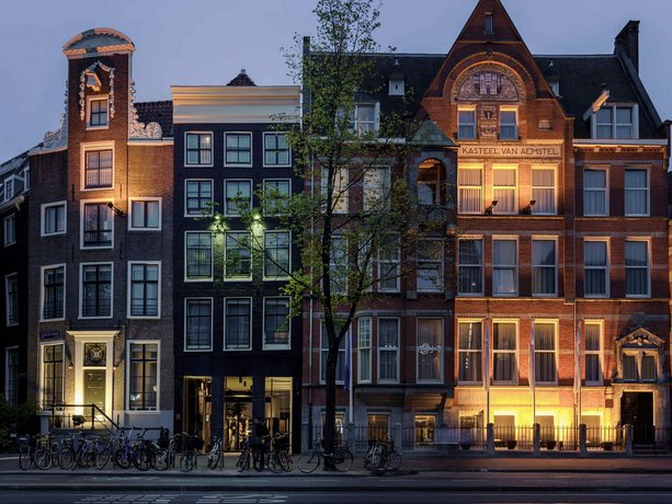 The Convent Hotel Amsterdam - MGallery Collection