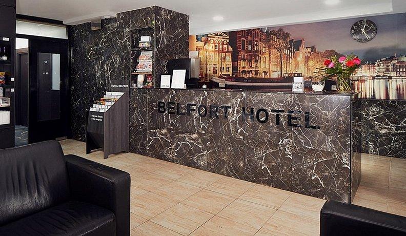 Belfort Hotel Amsterdam Compare Deals