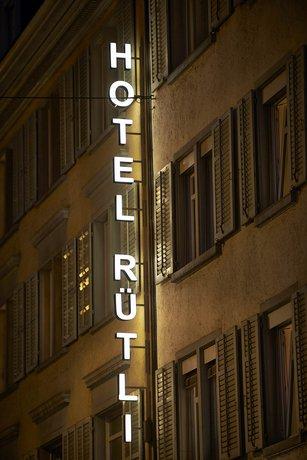 Sorell Hotel Ruden