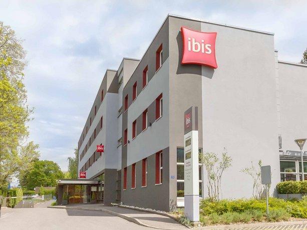 Ibis Geneve Aeroport