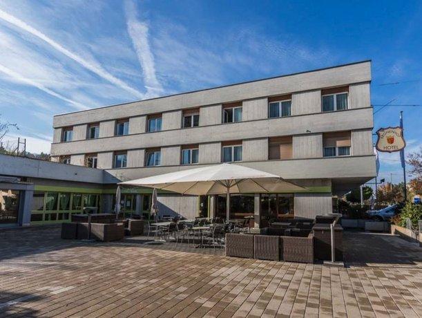 Hotel Kronenhof Zurich