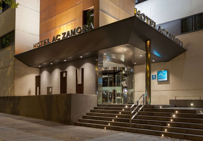 AC Hotel Zamora A Marriott Luxury & Lifestyle Hotel
