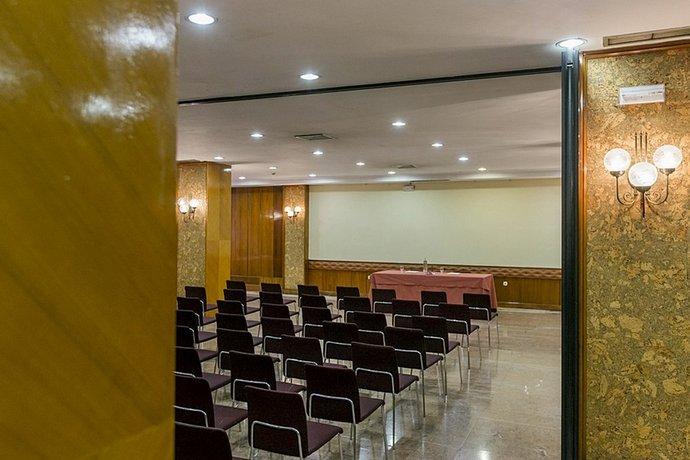 Hotel Macia Sevilla Kubb Seville Compare Deals