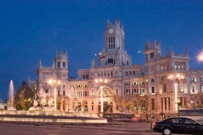 Ibis Madrid Fuenlabrada
