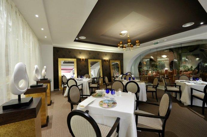 Hotel Jardin Tropical Adeje Comparez Les Offres