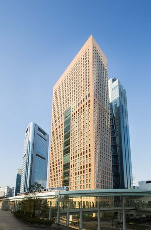 Royal Park Hotel The Shiodome Tokyo